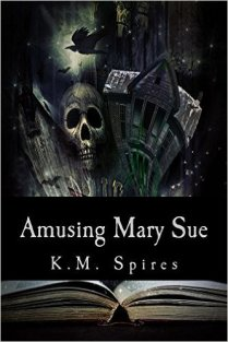 mary sue amazon cover